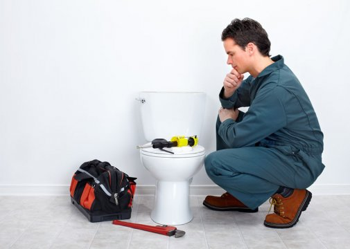 Guide to Unclogging a Toilet