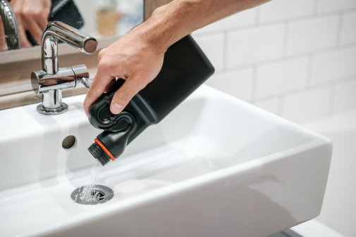 Are Drain Cleaners Safe to Use on Plumbing?